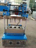 Industrieller 32 Kegel-Eiscreme-Waffel-Hersteller