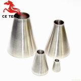 Instalaciones de tuberías de acero inoxidable de los Ss 304/316 de 4 pulgadas