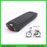 Rear-Mounted vélo électrique Batterie 48V 14Ah Batterie au lithium avec 18650 cellule de la batterie