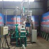5t Getreidemühle-Maschinen-Fabrik mit Superprofit