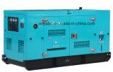 générateur diesel d'engine de 125kVA Shangchai avec le prix de générateur du générateur 100kw d'alternateur de Stamford