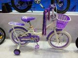 """16"""" Новые дешевые четыре колеса велосипед/велосипедов для детей"""