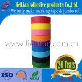 Colores múltiples de la cinta adhesiva para el propósito casero de la decoración y de la industria de DIY de la fábrica de China