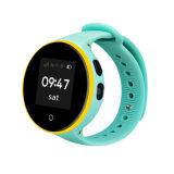 Мода спорт цифровой телефон с функцией Bluetooth GPS Smart запястья подарок детям часы