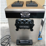 Commercial Restaruant Used Stainless Steel Ice Cream Making Machine