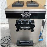 HandelsRestaruant verwendete Edelstahl-Eiscreme, die Maschine herstellt