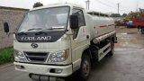 Wiel FAW 6 de Tankwagen van de Brandstof van 10000 Liter
