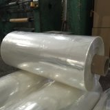 Film de rétrécissement de PVC pour l'épreuve de la poussière