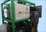 Allcold salzige Wasser-Gefäß-Eis-Maschine