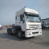 Camion d'entraîneur de Sinotruk HOWO 6X4 290HP 30-40ton