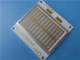I raggi del circuito hanno placcato il segno Taconic del PWB Tlx-8 0.254mm V
