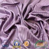 Alta qualidade 100% algodão puro 1cm tecido tingidos de Tarja acetinado