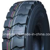 Padrão do bloco de aço Radial posição Drive 18PR TBR caminhão dos pneus (12.00R20 11.00R20)