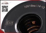 Filtro de Óleo do melhor preço do rolo de papel 2012ano DS4 1.6T 1109ah Car Auto Papel de filtro de óleo
