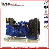 Diesel van de Generator van de Macht van Lovol 58kw 72.5kVA (64kw 80kVA) de Kwaliteit Verzekerde