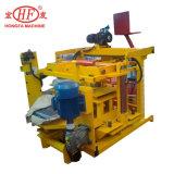 La baja inversión Manual móvil máquina de hacer bloque Hfb546