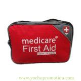 Zakken van de Eerste hulp van de noodsituatie de Medische