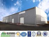 Automatisches eingetauchtes Elektroschweißen für Stahlkonstruktion-Gymnastik-Gebäude