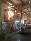 Kein Staub-Leckage-automatischer integrierter Puder-Beschichtung-Produktionszweig