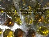 Steroid Lösungsmittel-Ba-Benzylalkoholbb-Benzyl- Benzoat-Elementaroperation-Ethyloleat Gso Trauben-Startwert- für Zufallsgeneratoröl