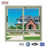 Três faixas de preço do vidro corrediço de alumínio Vidro Filipinas