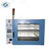 Aire caliente de alta precisión electrónica horno seco