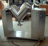 Escala de laboratorio de alta eficiencia de la batidora V