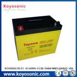 Batteria dell'UPS per la batteria ricaricabile dell'UPS della batteria 12V dell'UPS del calcolatore 12V 4.5ah