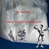 Citrato o Nolvadex de USP 30 Tamoxifen para el estrógeno anti