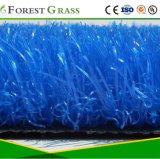 Farbige künstliche Gras-Landschaft (MPY)