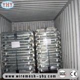 Malha de arame soldado Colapsáveis Caixa de volume de negócios para o Depósito e Manual