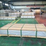 Lega 6061/6083, lamiera T6/T651/lamierino di alluminio d'Allungamento