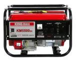generador original de la gasolina de 2kw Kingmax Km5500dx