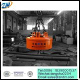 Anhebender Stahlschrott-elektromagnetischer anhebender Magnet MW5-120L/1