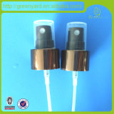 Aluminium 24/410 pompe de pulvérisateur d'atomiseur de parfum