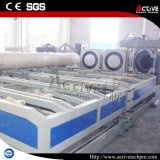 Machine de Belling de pipe de PVC pour l'oléoduc en expansion