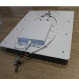 Programa de lectura largo de la antena RFID de los sensores 12dBi del estacionamiento para el seguimiento del coche