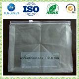 La vente en gros vêtement personnalisé de l'emballage sac de magasinage en plastique JP-037