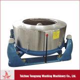 Hohe Leistungsfähigkeits-zentrifugale hydrozange u. automatische entwässern Maschine für Gewebe
