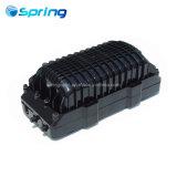 Горячая продажа FTTH Sp H09-11 12 Core оптоволоконный соединитель в горизонтальной плоскости закрытия