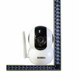 De draadloze IP Camera van WiFi van de Veiligheid van het Huis van de Monitor van de Baby van de Camera 720p Binnen
