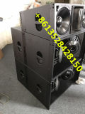 "European Standard Quality L210A Doubles 10 "" DSP Active Line Array System"