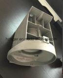 Ad alta pressione di alluminio su ordine la pressofusione