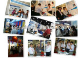 Испытание Tw2100e Reflectometre оптического волокна OTDR Techwin Sm 1310/1550nm