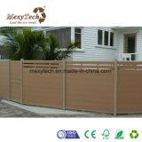 Nuevo diseño de esgrima enrejado valla compuesto