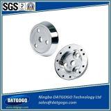 Подвергать механической обработке OEM частей Micro 6061 CNC поворачивая алюминиевый