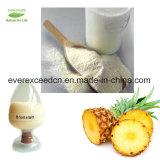 Venta al por mayor orgánica natural de la enzima de la bromelaña del extracto de la piña