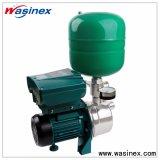 le monophasé 0.75kw dedans et simples retirent du service la pompe à eau de Variable-Fréquence
