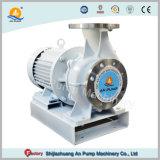 Pompa ad acqua centrifuga di aspirazione di conclusione di iso di Qiz