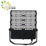 180-190lm/W SMD 투광램프를 가진 높은 광합성 효율성 200W LED 플러드 빛